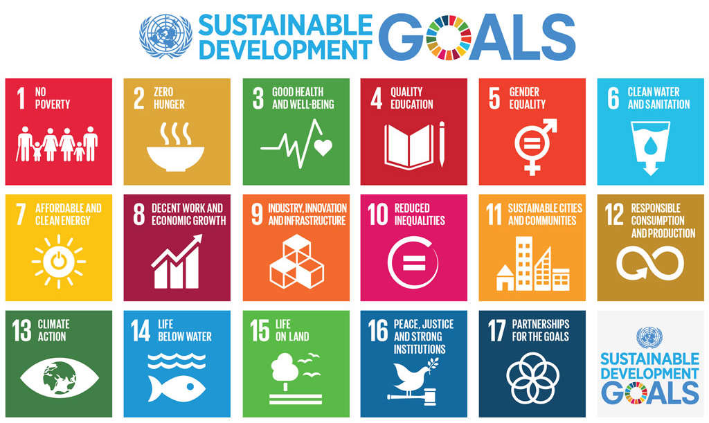 170303 UN sustainability development goals